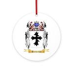 Bretherton Ornament (Round)