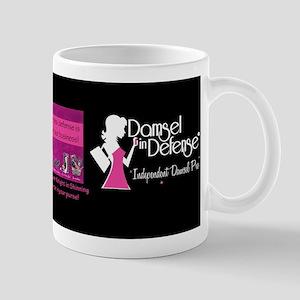 Damsel Mug