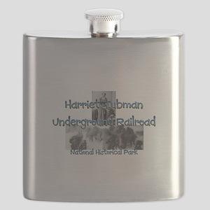 ABH Harriet Tubman Flask