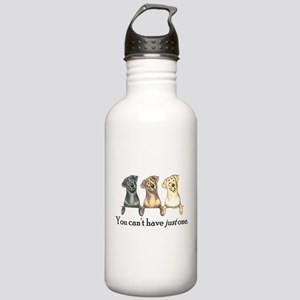 Just One Lab Stainless Water Bottle 1.0L
