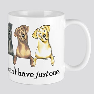 Just One Lab Mug