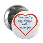 Personalized Button
