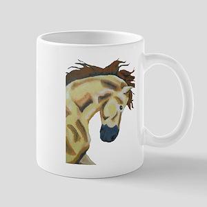 Stallion Mug