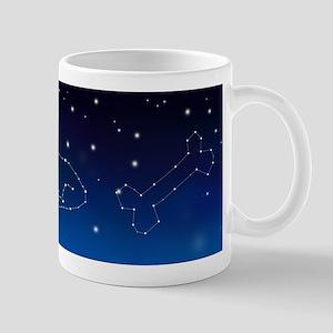 Corgi Constellation Mug