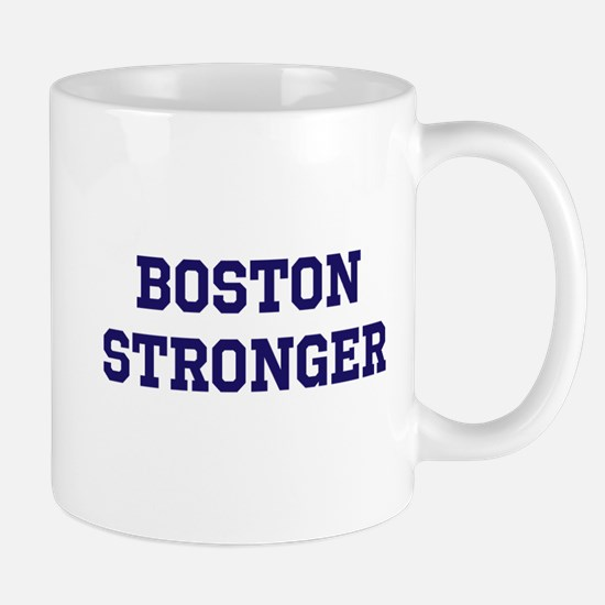 Boston Stronger Mug