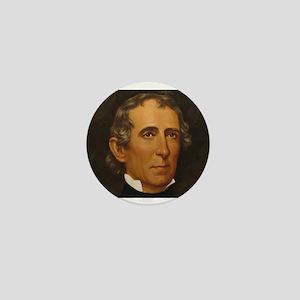 John Tyler Mini Button