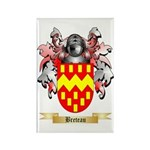 Breteau Rectangle Magnet (10 pack)