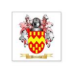 Bretanha Square Sticker 3