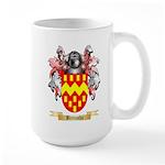 Bretanha Large Mug