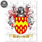 Bretanha Puzzle