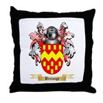 Bretange Throw Pillow