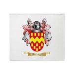 Bretange Throw Blanket