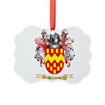 Bretange Picture Ornament