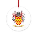 Bretange Ornament (Round)