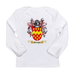 Bretagne Long Sleeve Infant T-Shirt