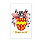 Bretagne Sticker (Rectangle)