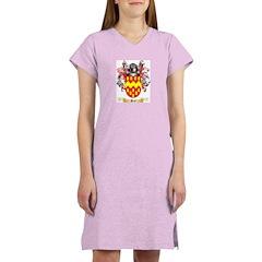 Bret Women's Nightshirt
