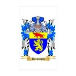 Bresnihan Sticker (Rectangle 50 pk)