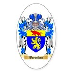 Bresnihan Sticker (Oval 10 pk)