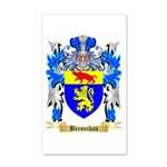 Bresnihan 20x12 Wall Decal