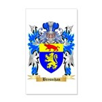 Bresnihan 35x21 Wall Decal