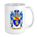 Bresnihan Large Mug