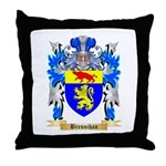 Bresnihan Throw Pillow