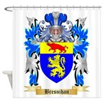 Bresnihan Shower Curtain