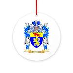 Bresnihan Ornament (Round)