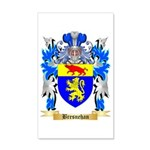 Bresnehan 35x21 Wall Decal