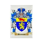 Bresnane Rectangle Magnet (10 pack)