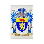 Bresnane Rectangle Magnet (100 pack)