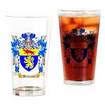 Bresnane Drinking Glass