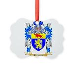 Bresnane Picture Ornament