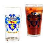 Bresnahan Drinking Glass