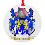 Breslin Round Ornament