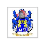 Breslin Square Sticker 3