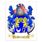 Breslin Small Poster