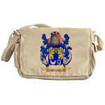Breslin Messenger Bag