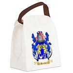 Breslin Canvas Lunch Bag