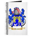Breslin Journal