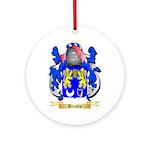 Breslin Ornament (Round)