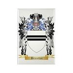 Brereton Rectangle Magnet (100 pack)