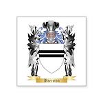 Brereton Square Sticker 3