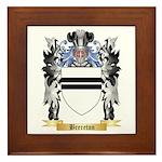 Brereton Framed Tile