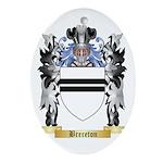 Brereton Ornament (Oval)