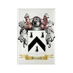 Brenock Rectangle Magnet (100 pack)