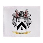 Brenock Throw Blanket