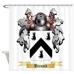 Brenock Shower Curtain