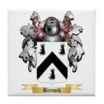 Brenock Tile Coaster
